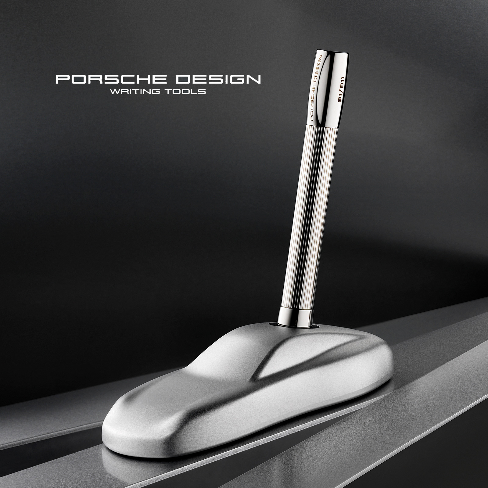 Porsche Design Shake Pen of the year 2017