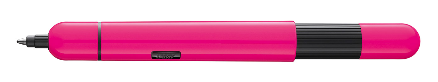 Lamy Pico Neon Pink Special Edition Balpen