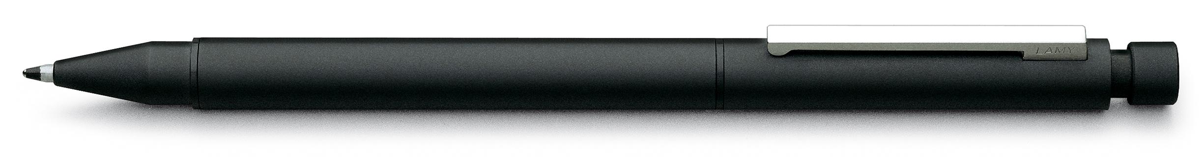 Lamy Twin-pen Black