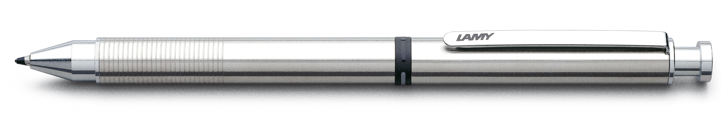 Lamy Tri-pen Steel