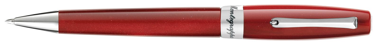 Montegrappa Felicita Velvet Red Balpen
