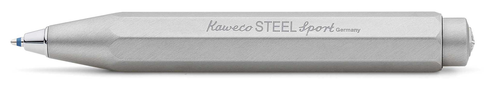 Kaweco AL Sport Steel Balpen