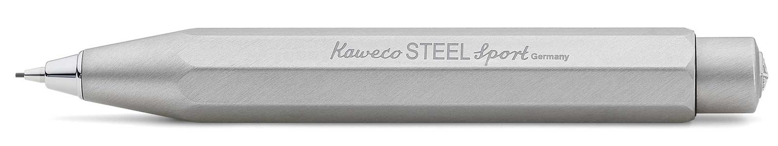 Kaweco AL Sport Steel Vulpotlood