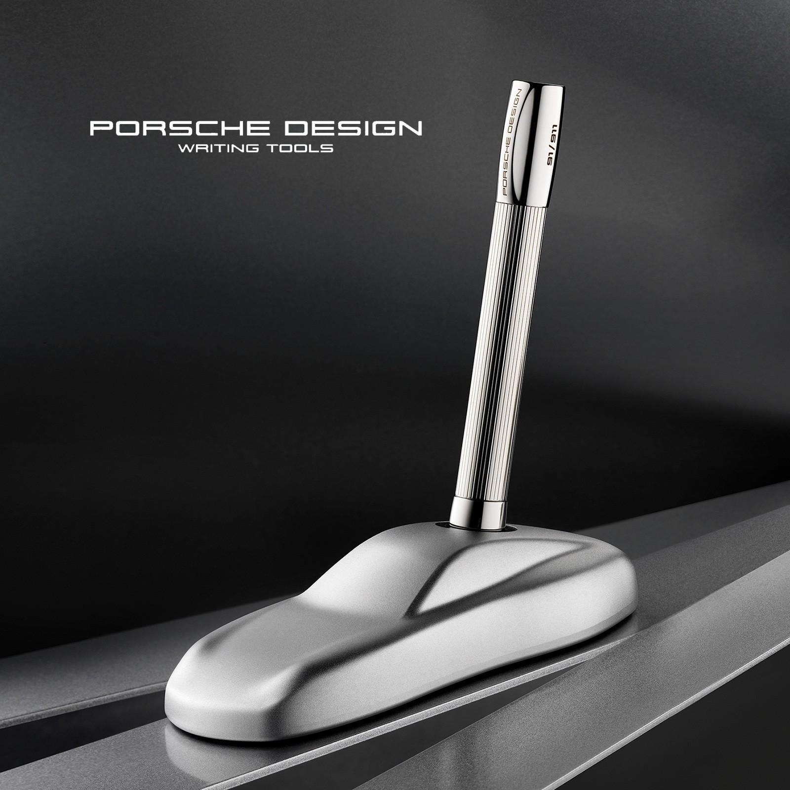 Porsche Design Shake Pen of the year 2017