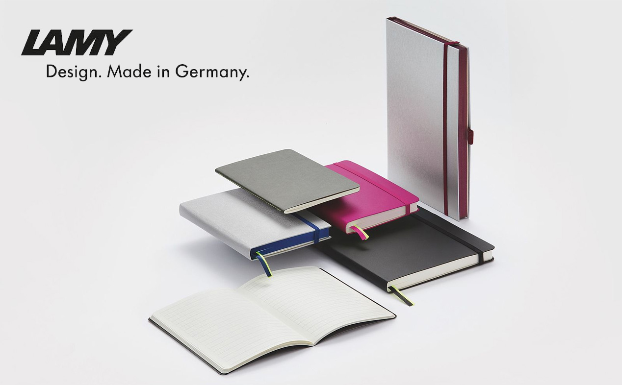 Lamy Notebook