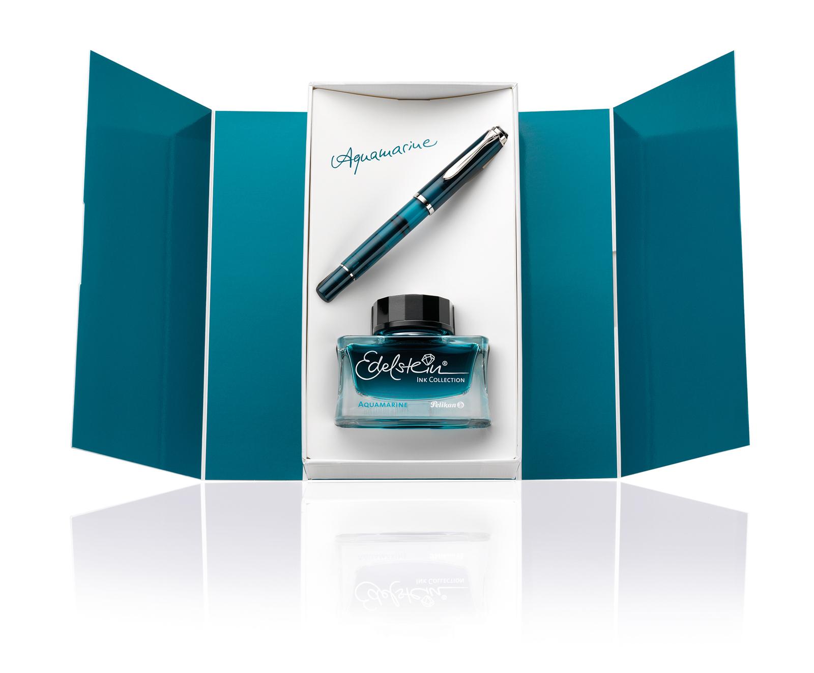 Pelikan Special Edition 205 Aquamarine
