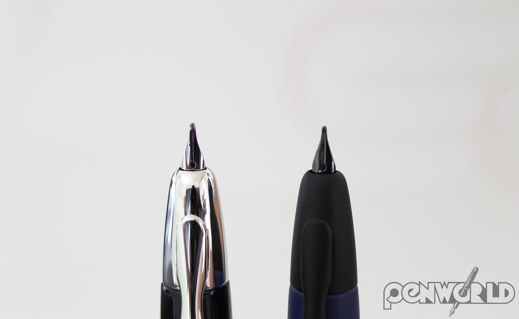 Pilot Capless Vanishing Point Penpunt