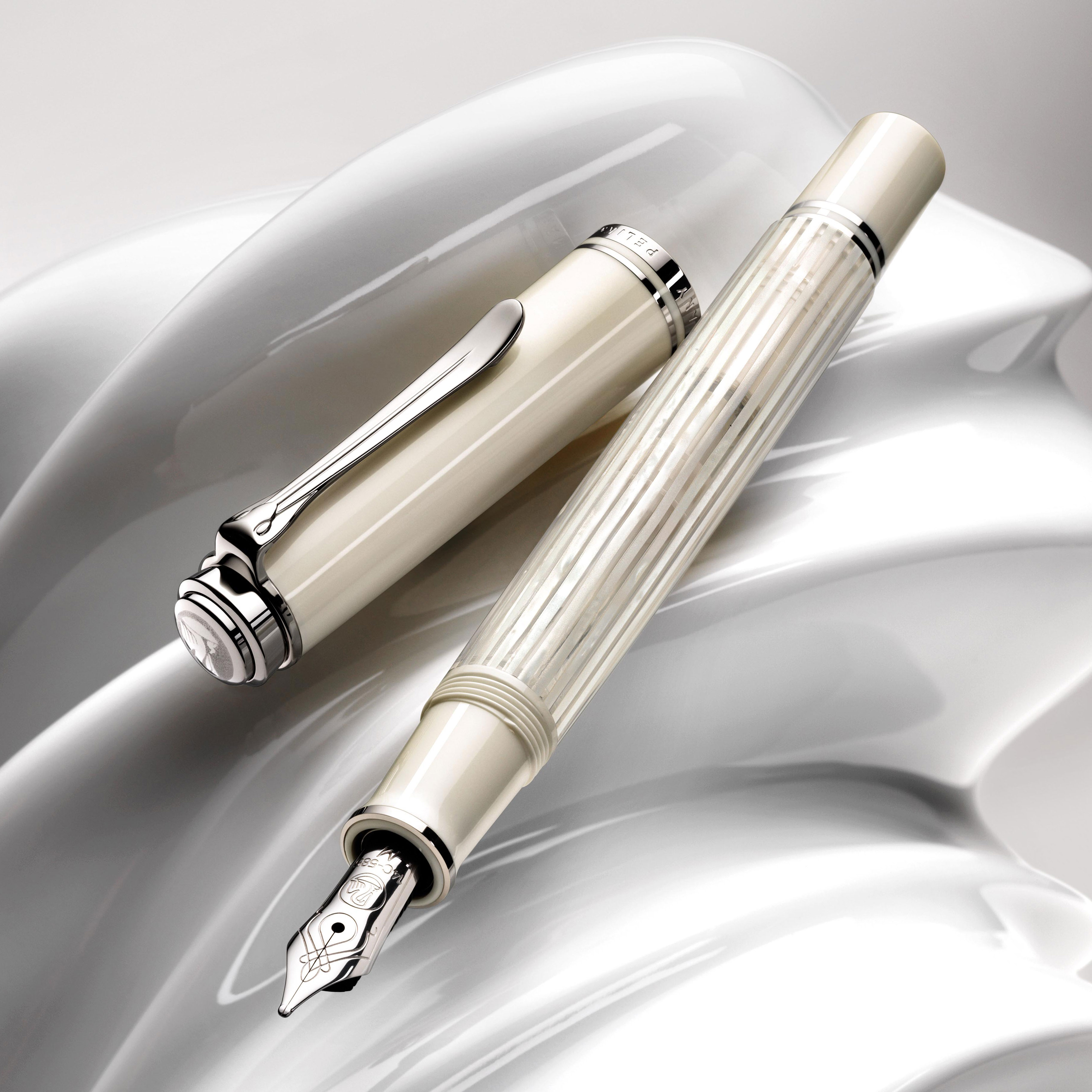 Pelikan Special Edition 200 Smoky Quartz