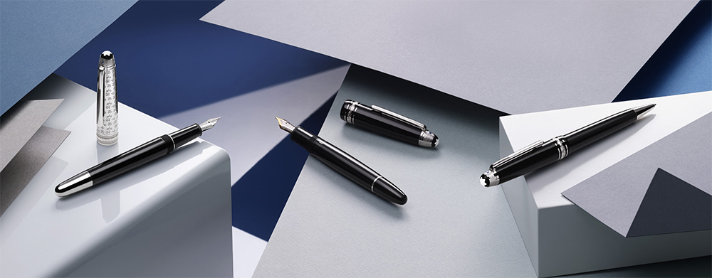 Montblanc Meisterstück UNICEF The Gift of Writing Collection