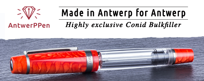 AntwerPPen by Conid @ Penworld