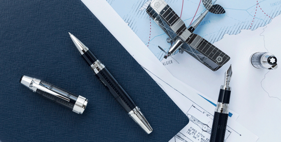 Montblanc Antoine de Saint-Exupéry Writers Edition